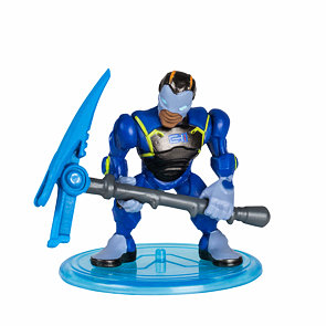 Fortnite Battle Royale Collection - Carbide