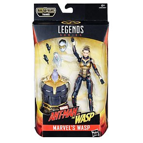 Marvel Legends - Marvel's Wasp (Best of 2019)