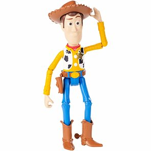 Toy Story figurka Woody