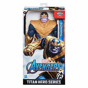 Marvel Titan Hero Thanos 30 cm