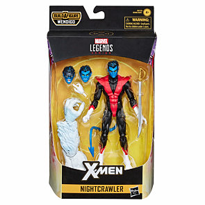 Marvel Legends - Nightcrawler