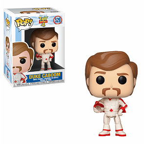 Toy Story 4 Funko POP Hopeláhop