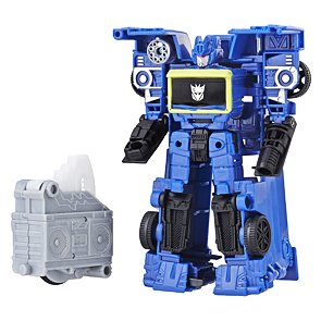 Transformers Energon Igniters Power Plus - Soundwave
