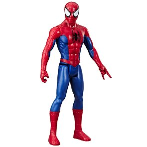 Marvel Titan Hero Spiderman 30 cm