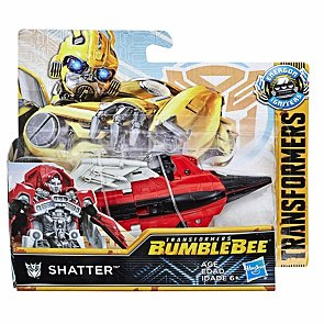 Transformers Bumblebee Energon igniter 11 cm - Shatter