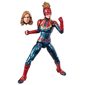 Marvel Legends - Captain Marvel