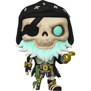 Fortnite Funko POP! - Blackheart