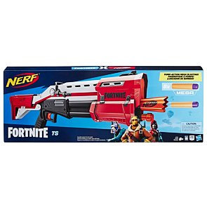 Fortnite Nerf TS