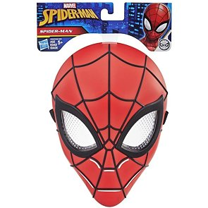 Marvel maska Spiderman