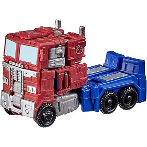 Transformers WFC-K1 Optimus Prime (War for Cybertron: Kingdom) (Core class)