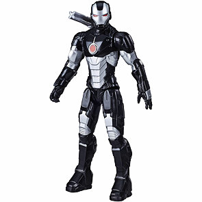 Avengers Titan Hero War Machine 30 cm