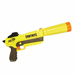 Fortnite Nerf SP-L