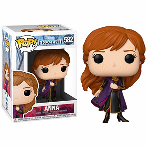 Frozen Funko POP - Anna