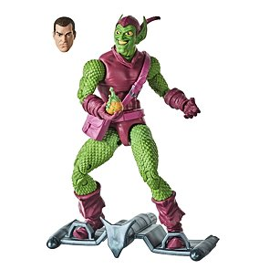 Marvel Legends - Green Goblin (Retro Collection)