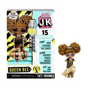 L.O.L. Surprise! J.K. panenka - Queen Bee