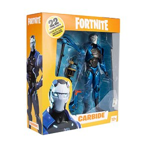 Fortnite figurka Carbide 18 cm
