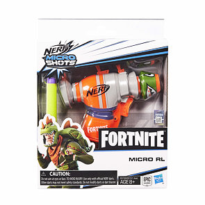 Fortnite Nerf Micro RL