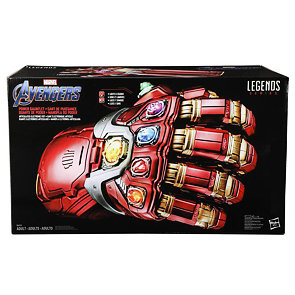 Marvel Legends Articulated Electronic Power Gauntlet
