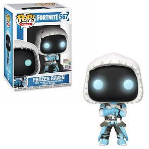 Fortnite POP! - Frozen Raven