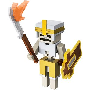 Minecraft Dungeons figurka Skeleton Vanguaro