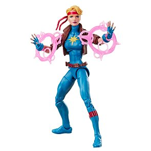 Marvel Legends Retro - Dazzler (Uncanny X-Men)