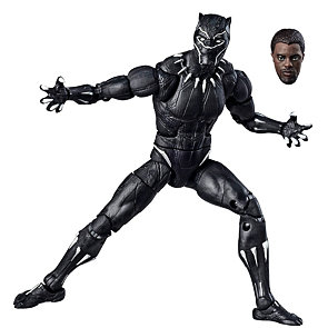 Marvel Legends - Black Panther