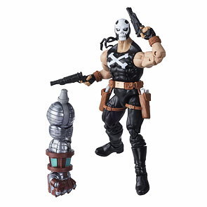 Marvel Legends - Marvel's Crossbones (Black Widow 2020)