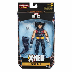 Marvel Legends - Weapon X