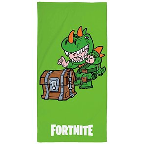 Fortnite Osuška zelená