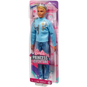Barbie Princess Adventure - Princ Ken