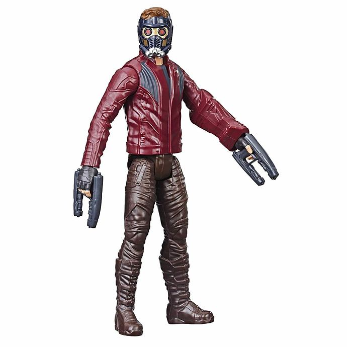 Marvel Titan Hero Star-Lord 30 cm
