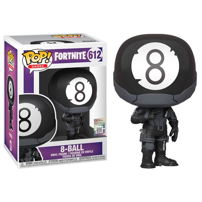 Fortnite Funko POP! - 8-Ball