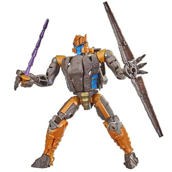 Transformers WFC-K18 Dinobot (War for Cybertron: Kingdom) (Voyager class)