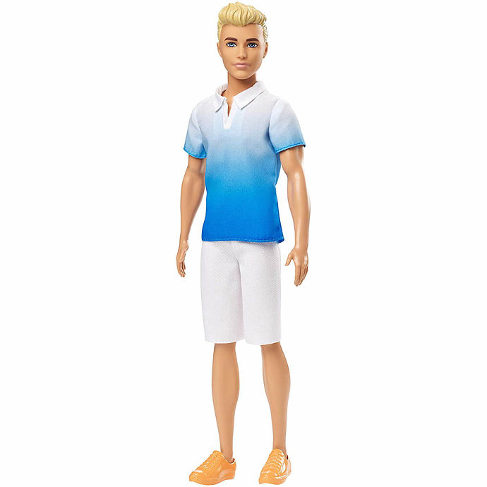 Barbie Model Fashionistas Ken č. 129