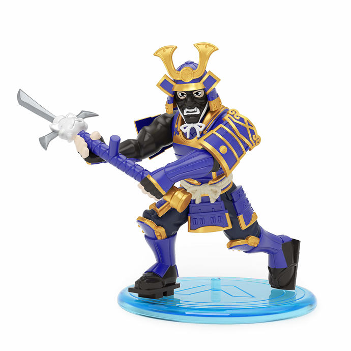 Fortnite Battle Royale Collection - Musha
